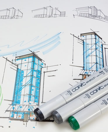 Ferronnerie Labbé - étude et conception